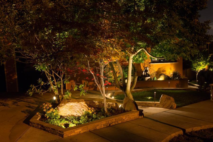 FX Luminaire - Ландшафтное освещение от профессионалов - премиальное качество и инновации!